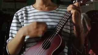 bài thi ukulele lv 6