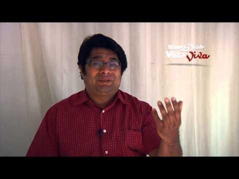 Tiempo con Dios Martes 28 Mayo 2013, Pastor Roberto Pérez