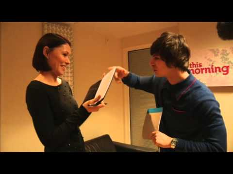 Emma Willis gets TRICKED - Brand New Series Starts Thursday at 9pm on ITV2
