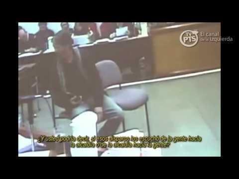 La verdad sobre el juicio a los petroleros de Las Heras