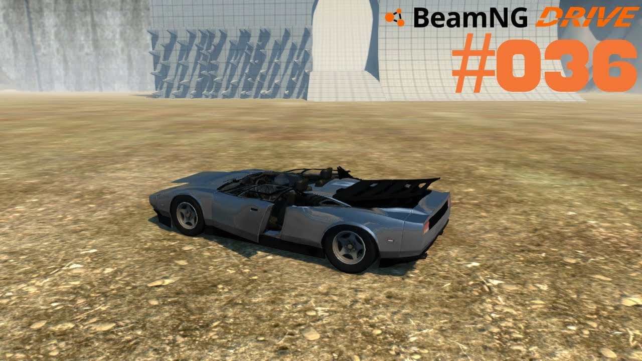 beamng drive alpha porsche 911 gt2 oyna beamng drive. Black Bedroom Furniture Sets. Home Design Ideas