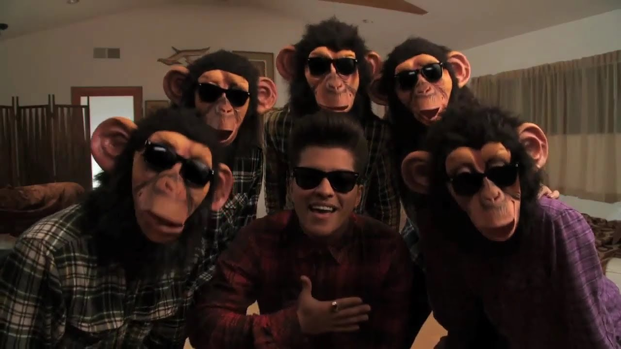 bruno mars the lazy song official video youtube. Black Bedroom Furniture Sets. Home Design Ideas