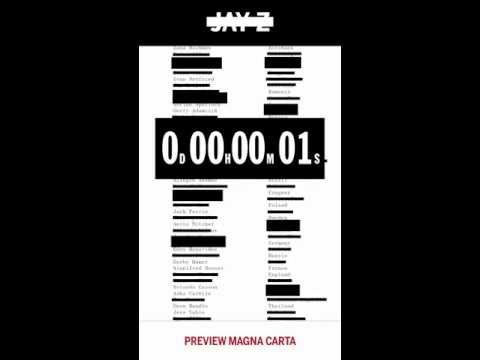 Samsung's Magna Carta Download Intro