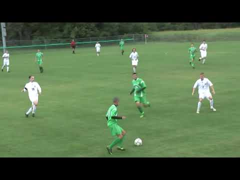 Chazy - Seton Catholic Boys 9-13-13