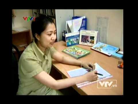 Nhức nhối nạn mại dâm đồng tính nam - PS Thời sự VTV - 1/12/2011