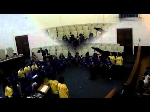 FESTCOROS BAHIA 2011 - CORAL ASSUFBA/POLIVOZ de SALVADOR/BA