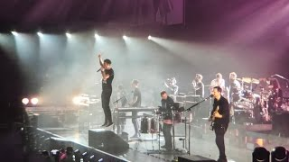 Bastille - LIVE in Concert at Mohegan Sun