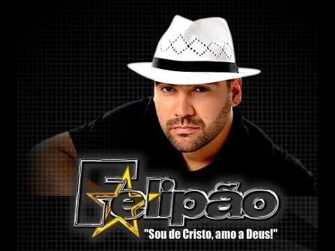 Amassa O Barro - Felipão l  Forró Gospel