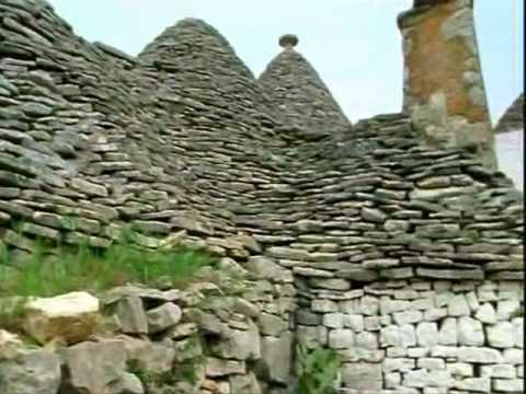 Costruzioni in pietra a secco