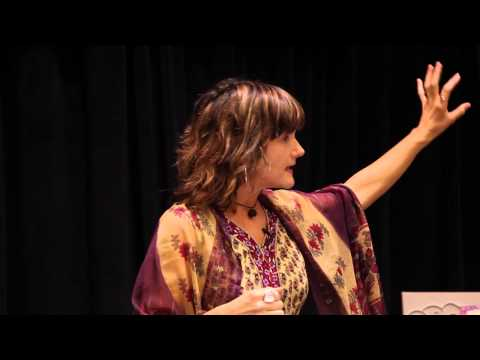 Arise! Awake! Keynote Speech at The Northwest Yoga Conference with Molly Lannon Kenny