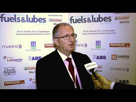 Interview with Poul Woodall, Director, Environment & Sustainability DFDS