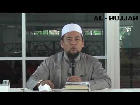 Ust Zulkifli M, Ali, Lc, MA   Tanda Tanda Akhir Zaman Menunggu Kehadiran Imam Mahdi