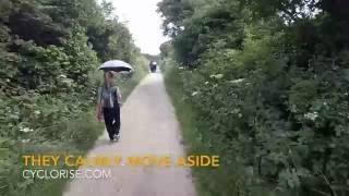 Bikers Rio Pardo | Vídeos | TIMBER - A campainha mais legal que sua bike pode ter