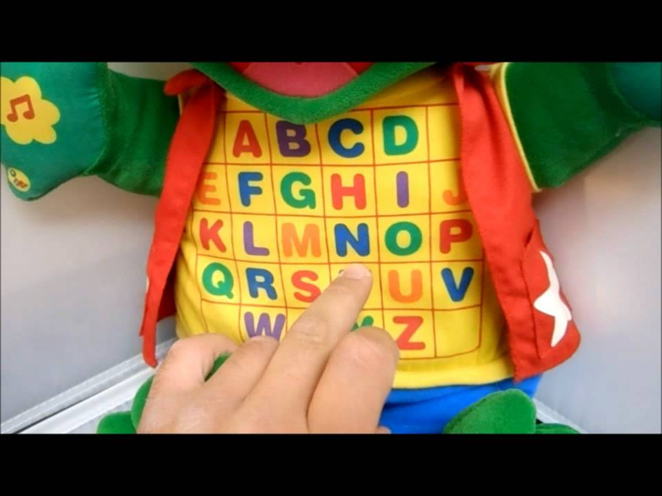 Sing and learn with us leapfrog products
