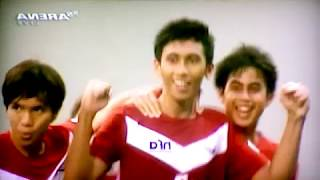 26/06/2011 - Lion City Cup, finale per il 3/4 posto - Singapore U15-Juventus U15 4-0