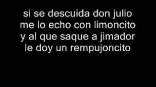 Jenni Rivera Chuper Amigos Karaoke