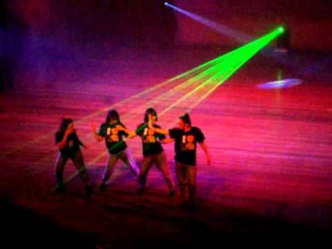 ReQuest Dance Crew in Manila - Rihanna's S & M