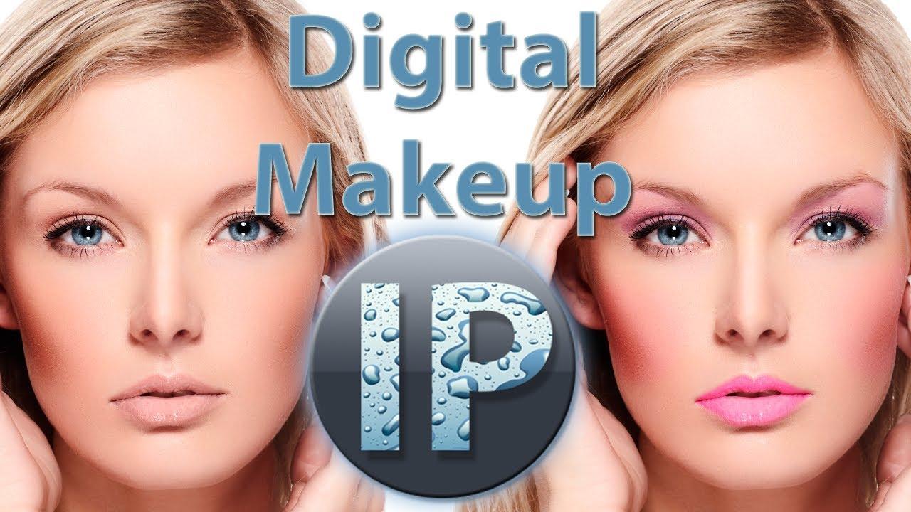 Adobe Photoshop Elements 11, 10 Digital Makeup Photoshop Elements ...