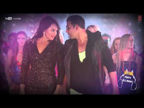 Party All Night Feat. Yo Yo Honey Singh