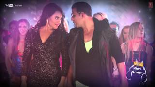 Party All Night Feat. Yo Yo Honey Singh Full Song Akshay