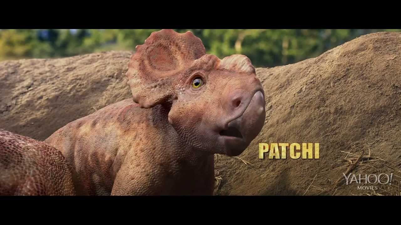 Walking With Dinosaurs Patchi Walking with Dinosaurs...