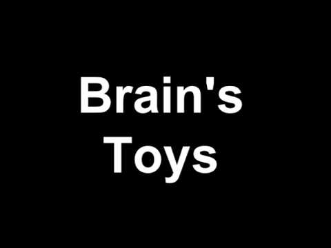 Brain'sToys - Theme Spring