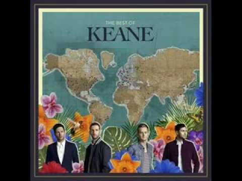 Keane - The Best Of Keane (Full Album)