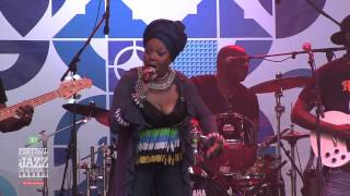 Lorraine Klaasen - Tribute to Miriam Makeba - Spectacle 2013