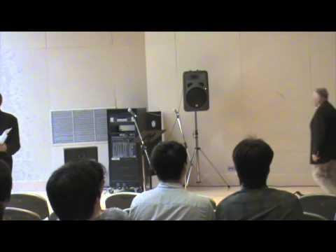 Presentacion III JMLISC – Presentation III JMLISC