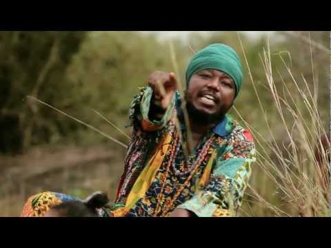 OUR AFRICA - Blakk Rasta ft.Jah Amber