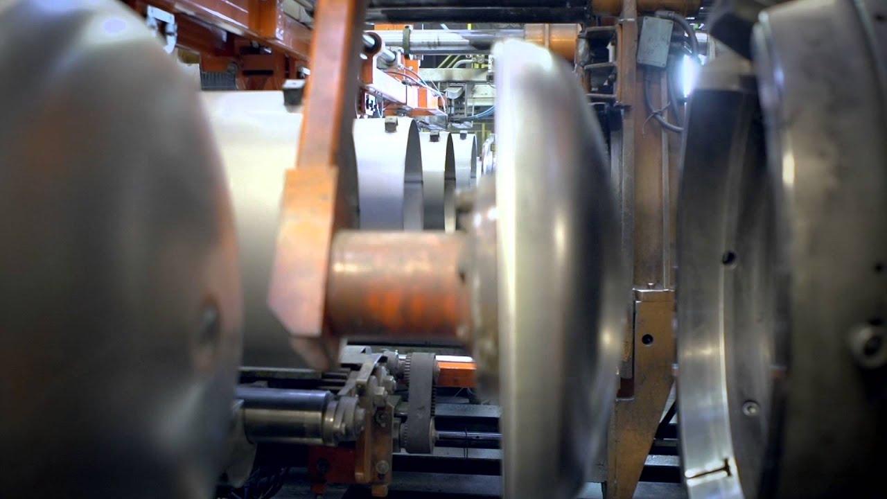 L 39 usine ariston de malonne produit des chauffe eau lectriques 100 - Chauffe eau ariston 100 l ...