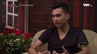 PEWPEW lên sóng VTV3 chuyện đêm muộn 06/10/2017
