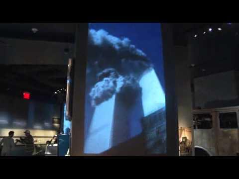 9/11 Memorial Museum Opens to the Public