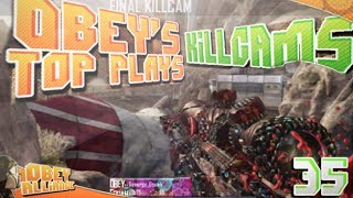 "Obey: Top 10 ""Killcams"" - Episode 35 [Special]"