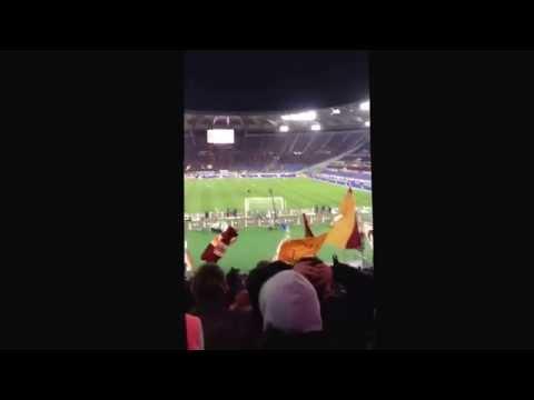 AS Roma 2-1 Torino - 25/03/14 - Forza Roma, Roma Campione #RomaTorino #ASR #ASRoma