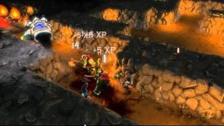 Dungeons 2 - Gameplay Trailer