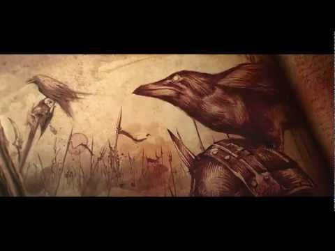 Re-score of Diablo 3 Opening Cinematic Music by Arnold Nesis