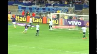 Compacto: Cruzeiro 2x1 Goi�s