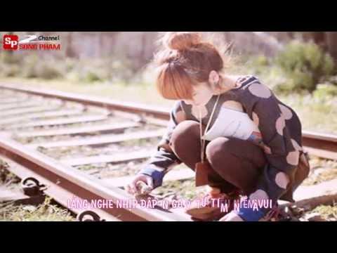 Lời Từ Trái Tim Anh - Phan Mạnh Quỳnh [ Video Lyrics ]