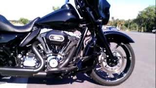 BADASS 2011 Street Glide
