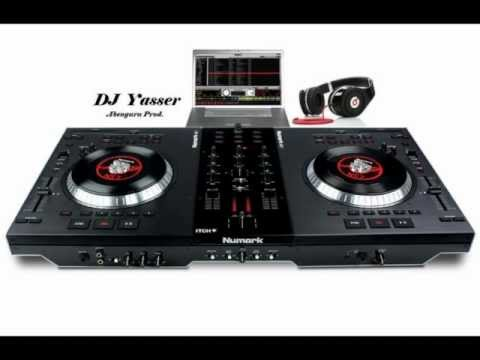 DJ Yasser - Old School Funk & RnB Mix Vol.2 - Mars 2012.wmv
