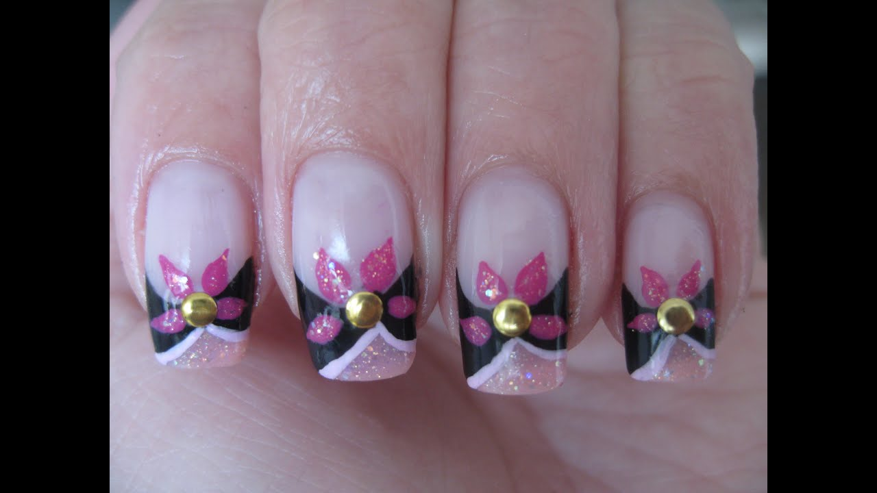 Youtube Nail Design Videos 54