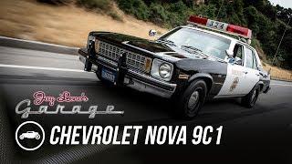 1978 Chevrolet Nova 9C1 - Jay Leno's Garage. Watch online.