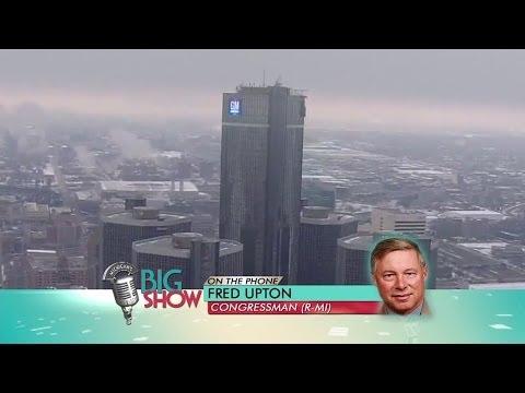 Investigation Into GM Ignition Problem: Michigan's Big Show