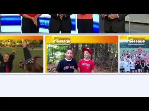 WBZ Morning News Promo