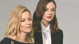 Actors on Actors: Carey Mulligan and Elizabeth Banks – Full Video
