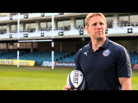 Sports: Early Retirement with Lewis Moody