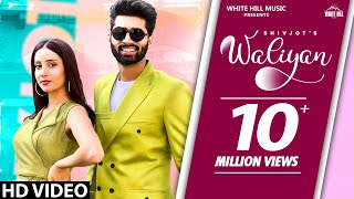 Waliyan Shivjot Sara Gurpal Video HD Download New Video HD