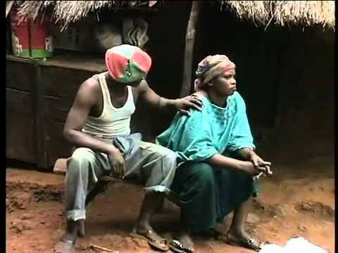 moussa koffoe  la femme du sourd partie 1