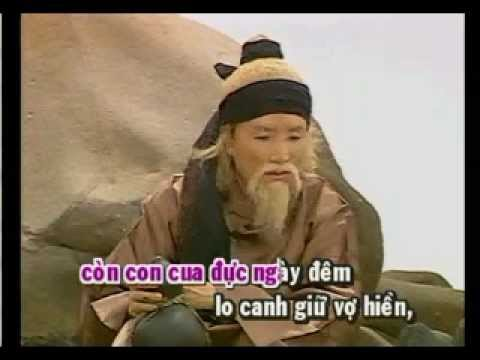 Karaoke Long Da Dan Ba (nam beat).mp4